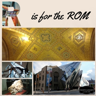 R is for the ROM